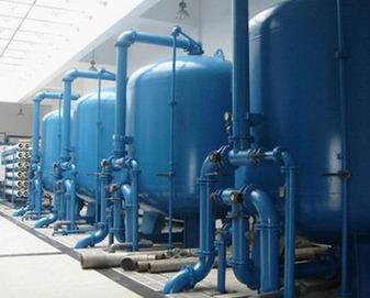 工业废水处理设备的市场价格是多少钱?