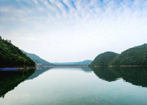 宁波白溪水库库区乡村污水处理设施将全面升级改造