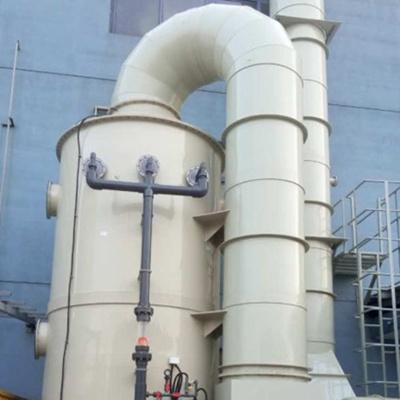 脱硫废水的主要处理方法与优势说明