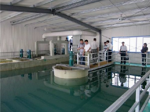 宁波市污水废水处理设备生产销售厂家一览