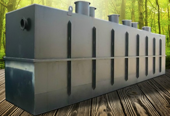 怎么更换小型废水处理设备的零部件?
