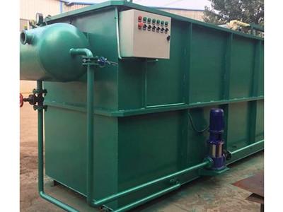 2020年国内废水处理设备价格行情一览
