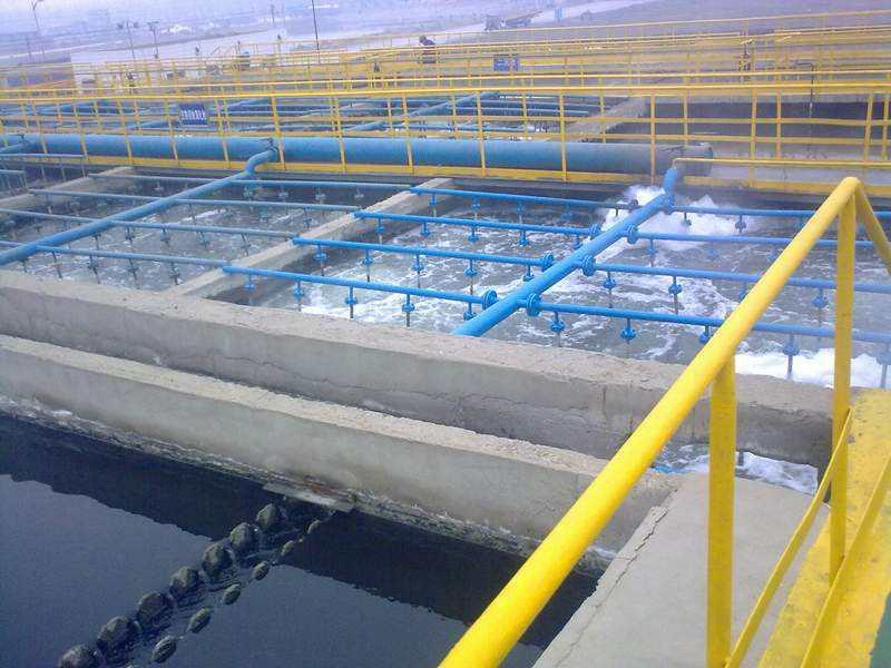 浙江杭真能源工业酸洗废水处理工程