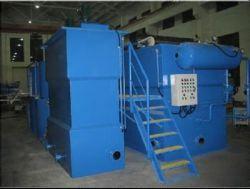 宁波沃慈电子科技公司酸洗磷化废水处理工程